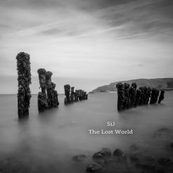 The Lost World - CDr Digipak - Reverse Alignment