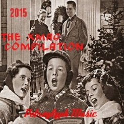 The Xmas Compilation 2015