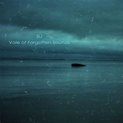 Vale of Forgotten Sounds - CDr Jewel Case