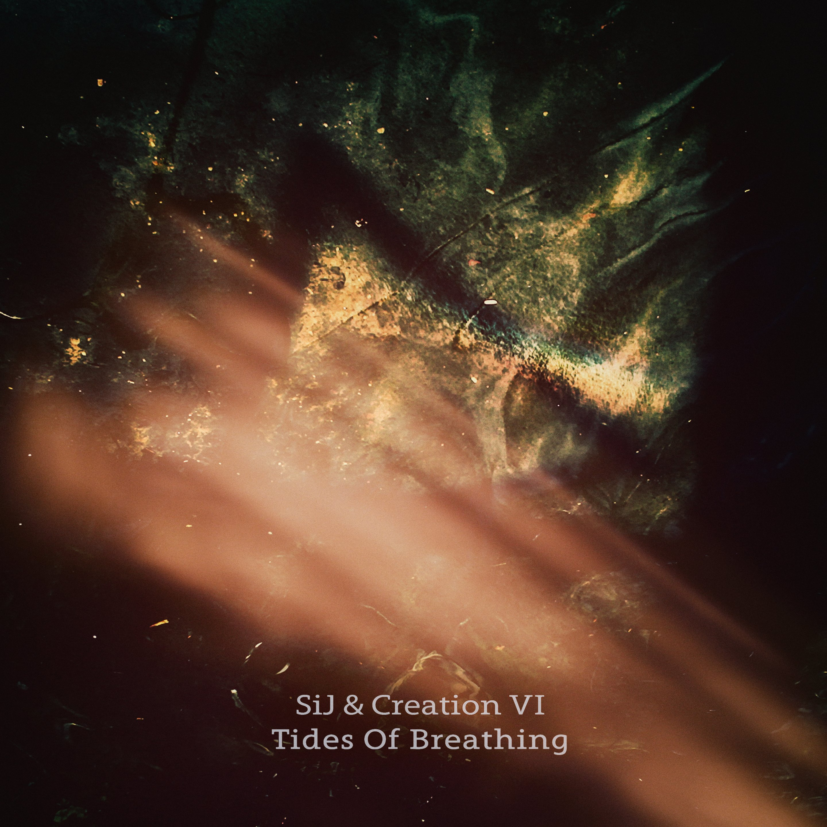Tides Of Breathing