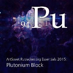 ArtSovet Rutracker.org 2015 Essentials - Plutonium Block