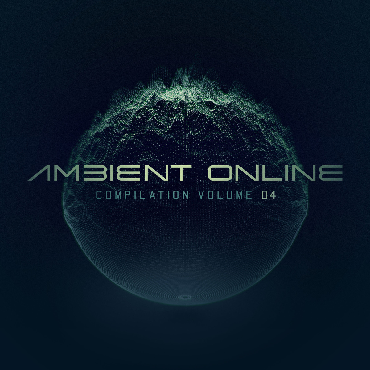 Ambient Online Compilation: Volume 4