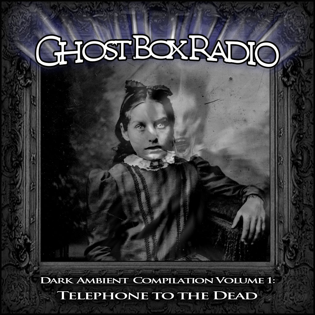 Dark Ambient Compilation Vol. 1: Telephone to the Dead
