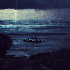 The Water Shrine - CDr - Jewel Case